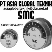 Pengukur Tekanan Udara SMC R1/16 1