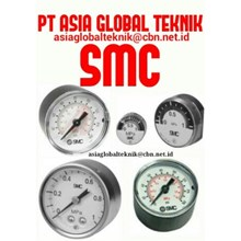 Pengukur Tekanan Udara SMC R1/16