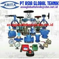 Distributor ARITA VALVE 3