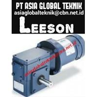 Distributor GEAR MOTOR LEESON 3