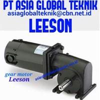 GEAR MOTOR LEESON 1