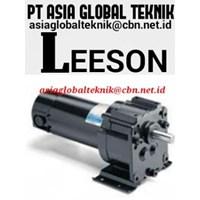 Jual GEAR MOTOR LEESON 2