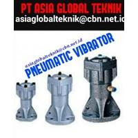 Distributor PNEUMATIC VIBRATOR NITCHI 3