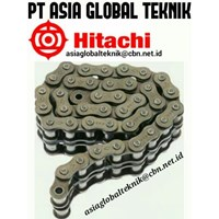 Jual HITACHI ROLLER CHAINS  2