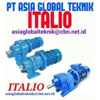 GEAR  MOTOR ITALIO 1
