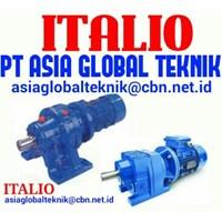 Distributor GEAR  MOTOR ITALIO 3