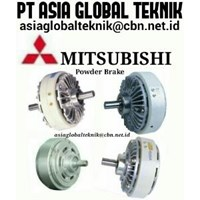 Jual POWDER BRAKE MITSUBISHI