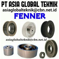 Jual TIMMING PULLEY FENNER 2