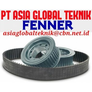TIMMING PULLEY FENNER