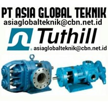 DIAPHRAGM PUMP TUTHILL