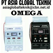 CONTROL SYSTEMS OMEGA