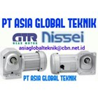 GEAR MOTOR GTR NISSEI 3