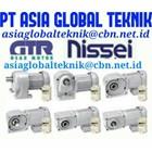 GEAR MOTOR GTR NISSEI 2