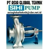 Sihi pumps distributors