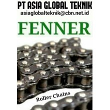 ROLLER CHAINS FENNER