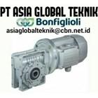 GEAR MOTOR BONFIGLIOLI 5