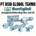 GEAR MOTOR BONFIGLIOLI 4