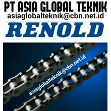 ROLLER CHAINS RENOLD