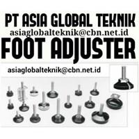 FOOT ADJUSTER