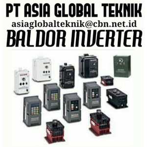INVERTER BALDOR