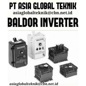 Dari INVERTER BALDOR 2