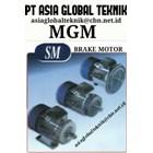 Gear Motor Elektrik MGM 2