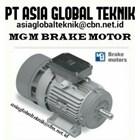 Gear Motor Elektrik MGM 1