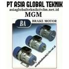 Gear Motor Elektrik MGM 3