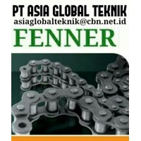 FENNER ROLLER CHAINS
