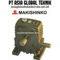 GEAR BOX MAKISHINKO