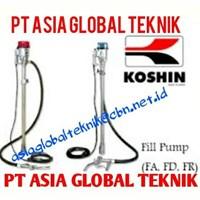 KOSHIN PUMP