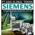 SIEMENS ELECTRIC MOTOR 3