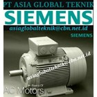SIEMENS ELECTRIC MOTOR 1