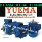 YUEMA ELECTRIC MOTOR 2
