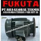 FUKUTA ELECTRIC MOTOR  1