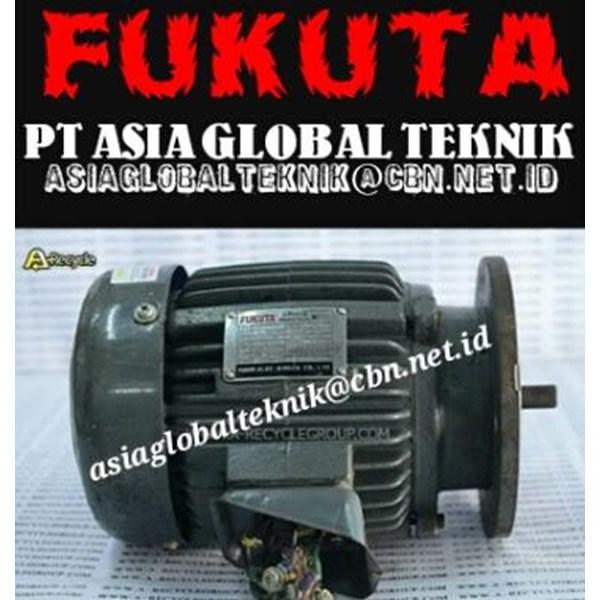 FUKUTA ELECTRIC MOTOR
