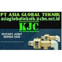 KWANG JIN CORPORATION ROTARY JOINT
