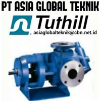 TUTHILL PUMP DIAPHRAGM