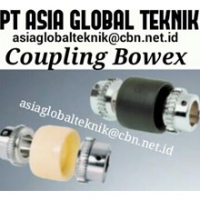 BOWEX COUPLING