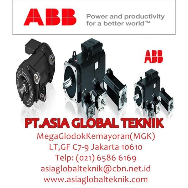 ABB Electric Motor - Dinamo