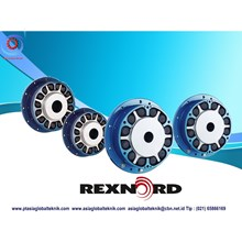 Kopling mesin - COUPLINGS REXNORD