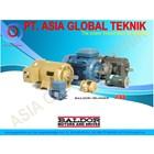 Baldor Motor 1