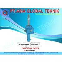 Jual SCREW JACK MAKISHINKO