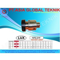 ROTARY JOINT LUX DTF-TTF