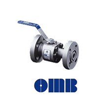 BALL VALVES OMB