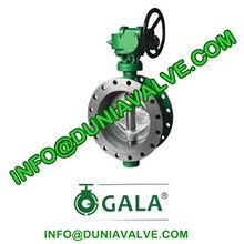 BUTTERFLY VALVES GALA
