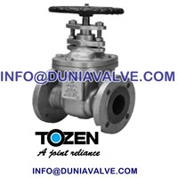 GATE VALVES TOZEN