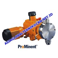-DIAPHRAGM PUMP-PROMINENT
