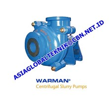 -WARMAN - PUMP