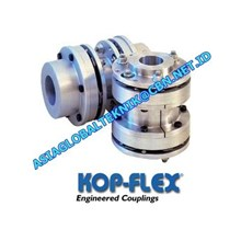 KOP-FLEX COUPLING